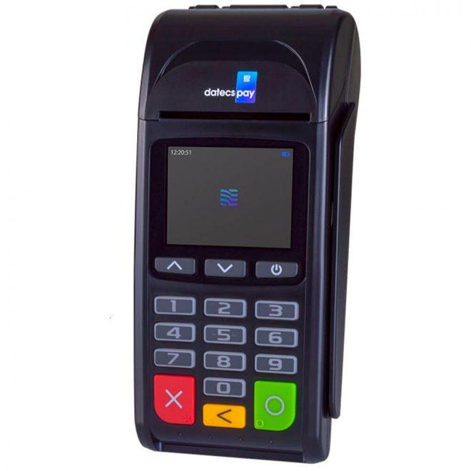 ПОС терминал DatecsPay BluePad-5000